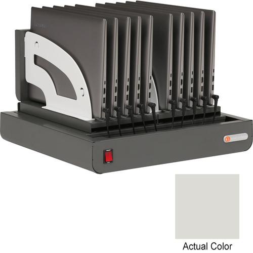 Bretford CUBE Micro AC Power Tray (Concrete)