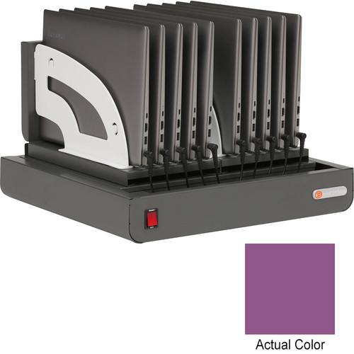 Bretford CUBE Micro AC Power Tray (Orchid)