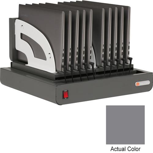 Bretford CUBE Micro AC Power Tray (Platnium)