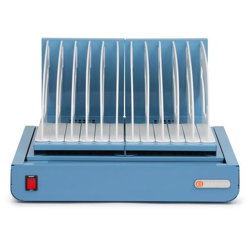 Bretford CUBE Micro AC Power Tray (Sky)