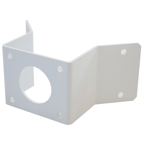 Brickcom D77H05-WCST Corner Plate Mount for Speed Dome Cameras