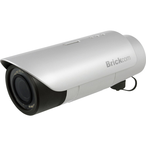 Brickcom OB-202NP-KIT N-Series Superior Night Vision Outdoor Camera Kit