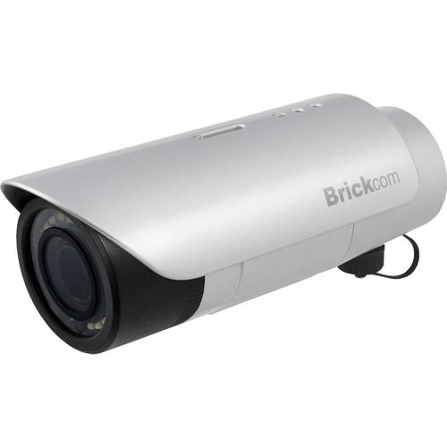 Brickcom OB-300Ap-KIT 3MP Outdoor Bullet Network Camera Kit