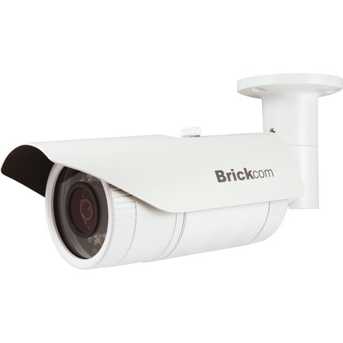Brickcom OB-300Nf-V5 3MP Outdoor Network Bullet Camera with 4mm Lens