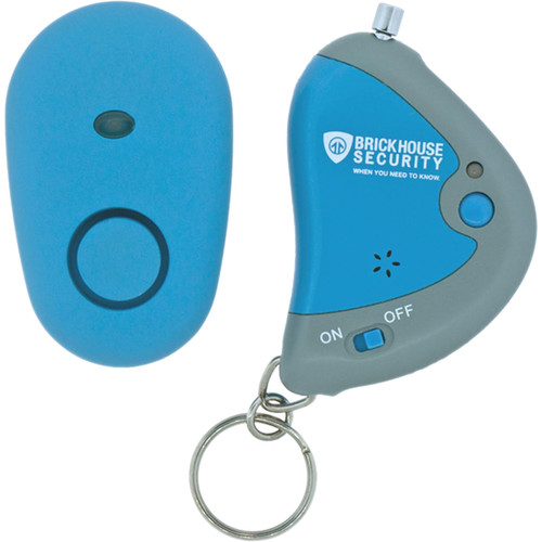 BrickHouse Security Toddler Tag Child Locator with Receiver and Transmitter