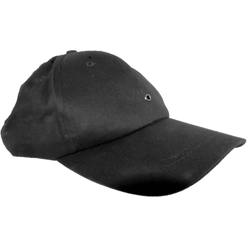 BrickHouse Security HD Hat Camera
