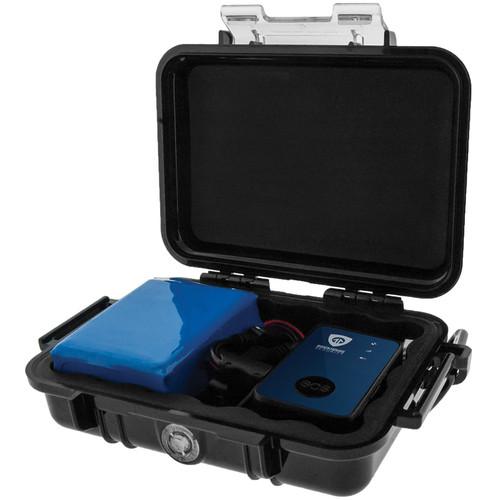 BrickHouse Security Spark Nano 4.0 + Extended Battery Kit