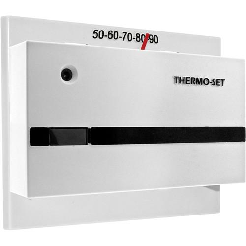 BrickHouse Security Black Box Pro HD Thermostat Case