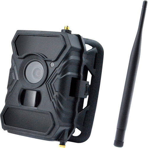 BrickHouse Security B-Link Secure Cellular Outdoor Camera