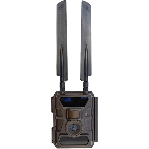BrickHouse Security B-Link Secure 4G Cellular Outdoor Trail Camera