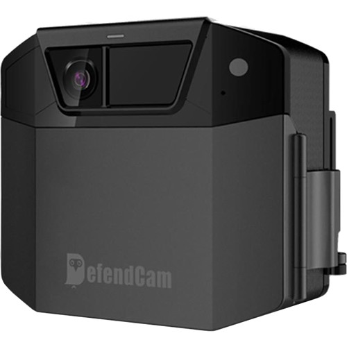 BrickHouse Security DefendX 1080p Outdoor Wi-Fi Camera with Night Vision