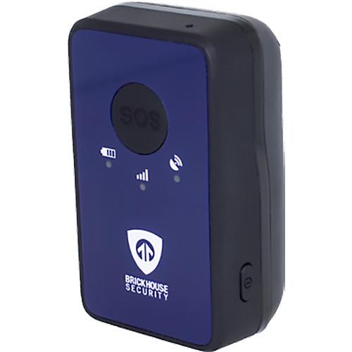 BrickHouse Security Spark Nano 5.0 GPS Tracker