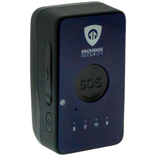 BrickHouse Security Spark Nano 6.0 GPS Tracker