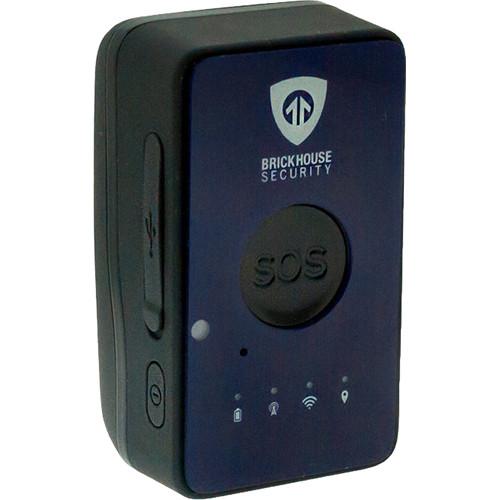 BrickHouse Security Spark Nano 6 GPS Tracker