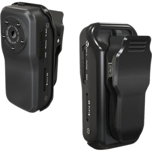 BrickHouse Security Xtreme Mega Mini IR Pro Camera
