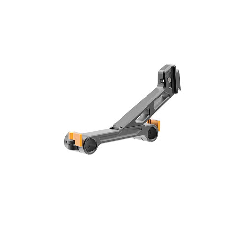 Bright Tangerine 15mm Studio Swing Away Arm for Strummer DNA and Backlight