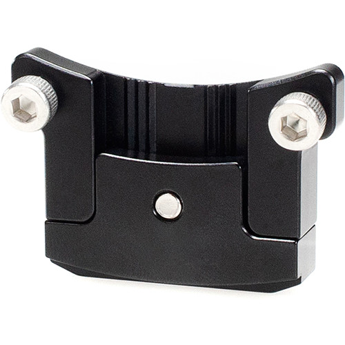 Bright Tangerine 15mm LWS Support Extension for Misfit Kick Clamp Adapters (80, 85, 87, 95mm)