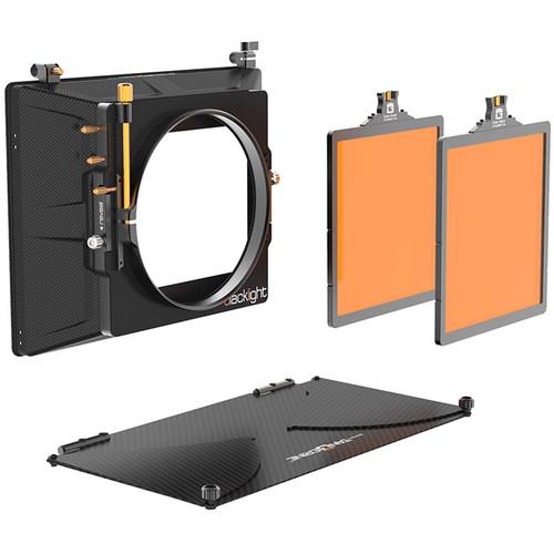 Bright Tangerine Blacklight Matte Box Kit 1
