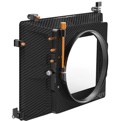Bright Tangerine Blacklight Matte Box Core