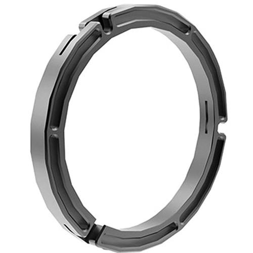 """Bright Tangerine 150 to 125mm Clamp-On Ring for Viv & Viv 5"""""""