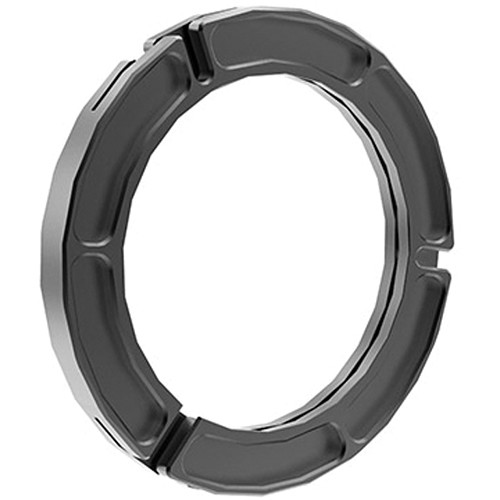 Bright Tangerine 162 to 120mm Clamp-On Ring for Blacklight Matte Box