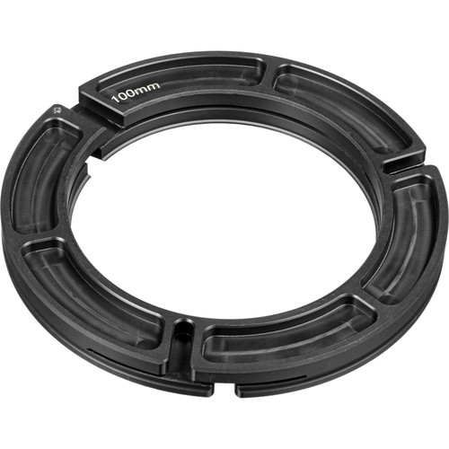Bright Tangerine 143 to 100mm Clamp-On Ring for Misfit & Strummer DNA Matte Box