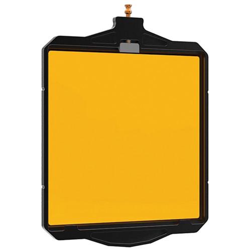 "Bright Tangerine 5.65 x 5.65"" Filter Tray - V1 (Strummer DNA, 5.65"" Stage)"
