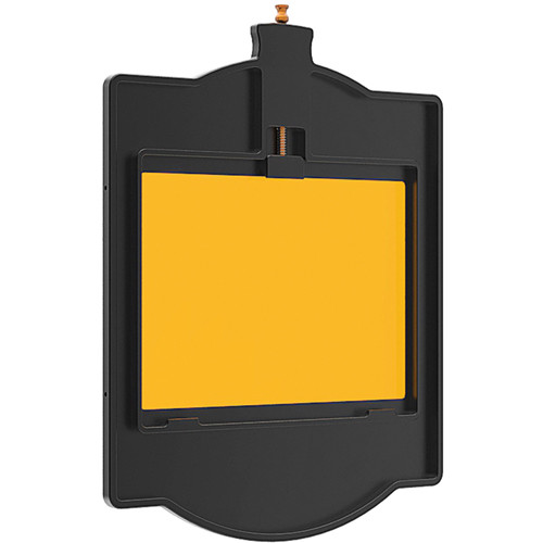 "Bright Tangerine 6.6"" - 4x5.65"" Horizontal Filter Tray for Strummer DNA"