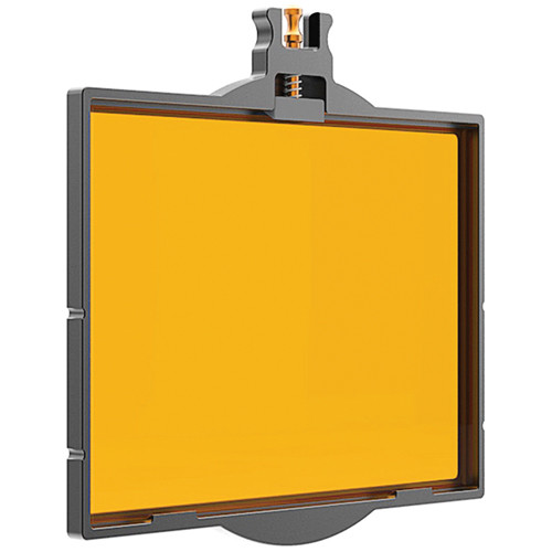 """Bright Tangerine 4x5.65"""" Horizontal Filter Tray for Misfit"""