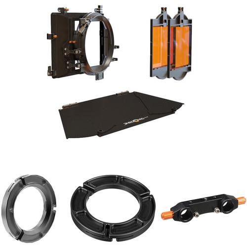 """Bright Tangerine VIV 5"""" Broadcast Kit"""