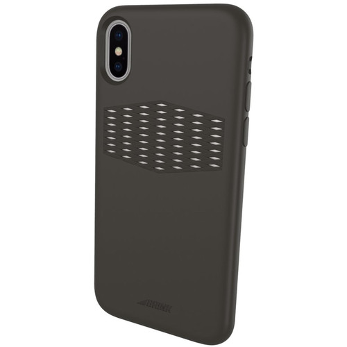 BRINK alara case for iPhone X (Black)