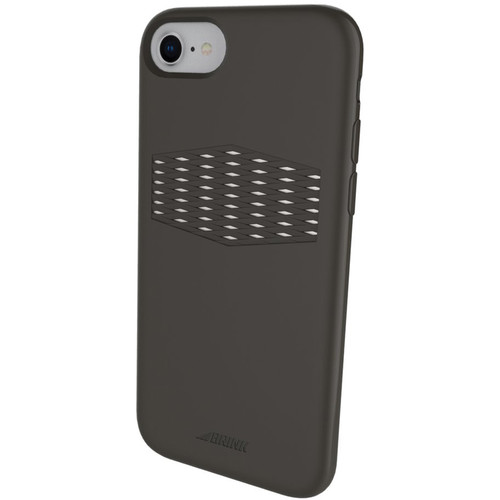 BRINK Alara Case for iPhone 8 (Black)