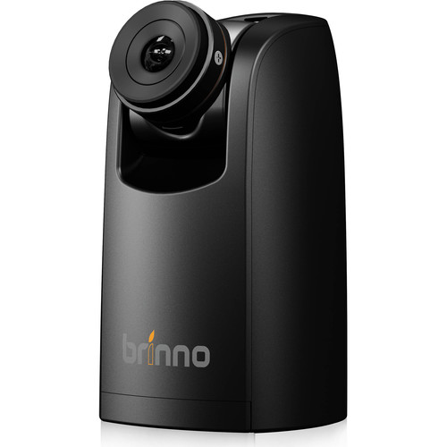 Brinno TLC200 Pro HDR Time-Lapse Video Camera