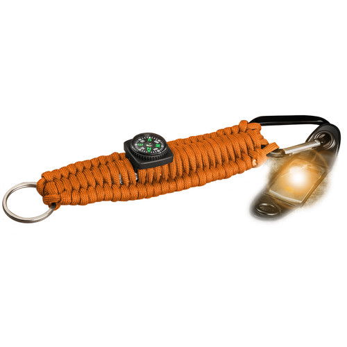 Brite-Strike Replacement Line Light for Ultimate Survival Key Fob (Amber)