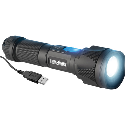 Brite-Strike Duty Light Flashlight Camera (8GB)