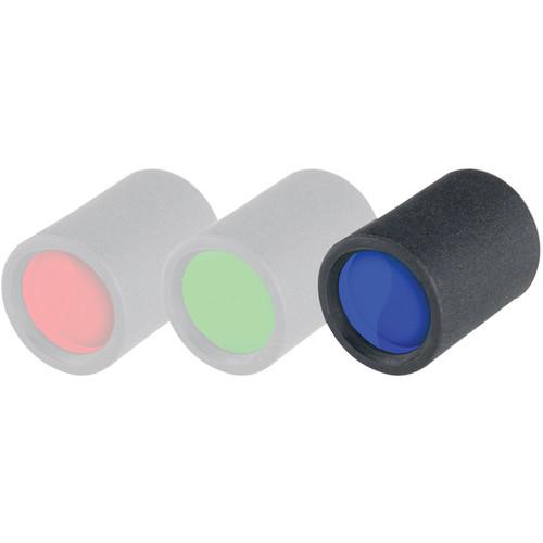Brite-Strike EPLI Flashlight Filter (Blue)