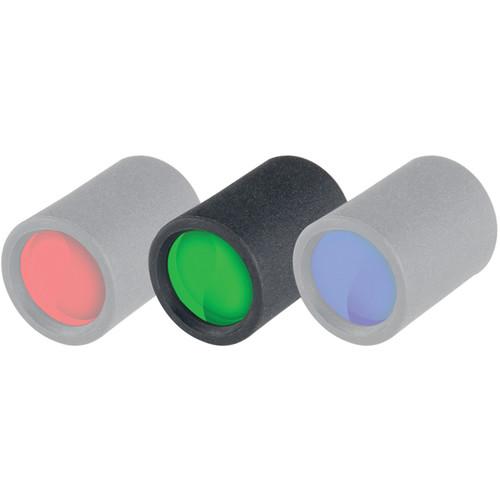 Brite-Strike EPLI Flashlight Filter (Green)