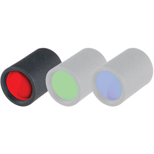 Brite-Strike EPLI Flashlight Filter (Red)