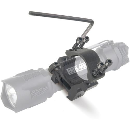 Brite-Strike RM-100 Flashlight Gun Mount