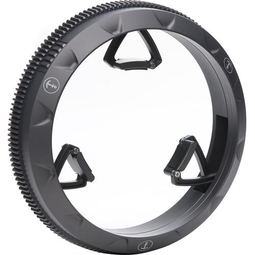 BROKEN ANCHOR DESIGN ZERO Follow Focus Ring (Gunmetal Gray)