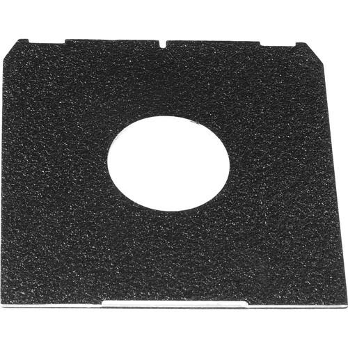 Bromwell Technika-type Lensboard for #0 Size Shutters