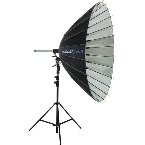 Bron Kobold Para 177 P Reflector Kit without Adapter