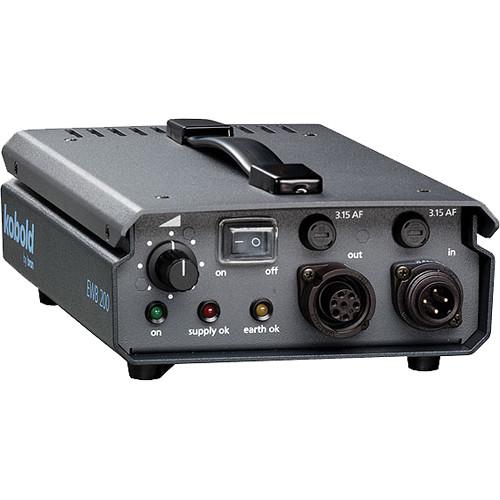 Bron Kobold EWB 200 AC Ballast for DW200 HMI Light (90-265 VAC)