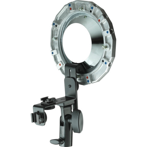Broncolor Speed Ring for Shoe-Mount Flash Units