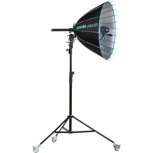 Broncolor Para 88 Reflector Kit with Focusing Rod F