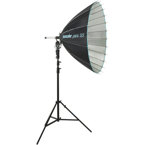 Broncolor Para 133 Reflector Kit with Focusing Tube