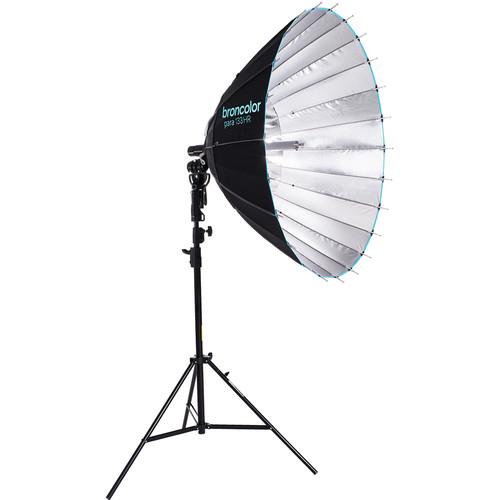 Broncolor Para 133HR Reflector F Kit