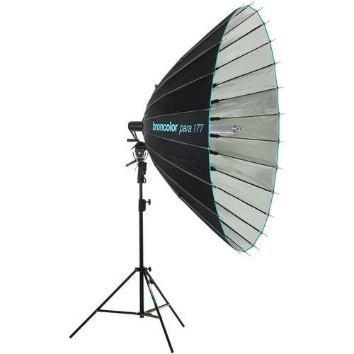 Broncolor Para 177 Reflector F Kit