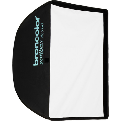 "Broncolor Softbox 60 x 60 cm (23.6 x 23.6"")"