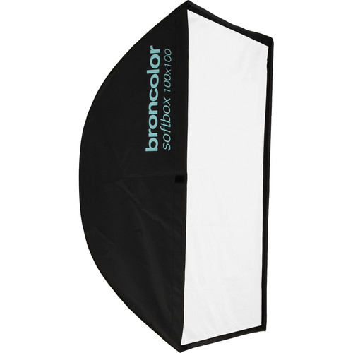"Broncolor Softbox 100 x 100 cm (39.3 x 39.3"")"